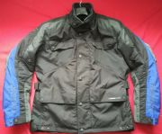 "DAINESE  GORETEX MOTORCYCLE JACKET UK 43"" 44"" CHEST  EU 54 L to XL"